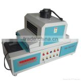 small Volume and easy carrying Desktop style UV Curing Machine drying printing UV ink TM-400UVF