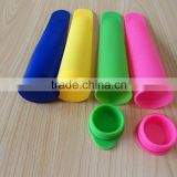 2015 Summer Hot Sell Silicone ice Lolly mould