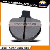 Car Brake Pads Making Machine Break Pads Auto Parts