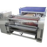 1.8m 25m/min fabric roll coating machine for digital textile printing, coating equipment manufacturers