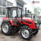 China agricultural machinery 60HP farm tractor with AC cab                                                                         Quality Choice