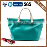 Casual Genuine Leather Lady Bag Unique Design 100% Warranty Latest Leather Tote Hight Quality