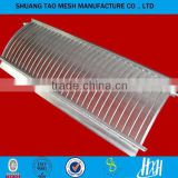 stainless wire mesh Mine sieving mesh for strainer/vibrating screen mesh/mine sieving mesh(factory)