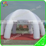 Nice inflatable tent price for sale from Chinese factory