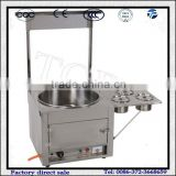 Gas Candy Floss Maker Machine for Hot Sale