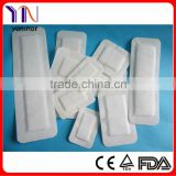 Non woven surgical adhesive dressing cover