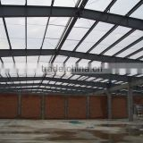 prefabricated steel building construction design steel structure prefab workshop buildings