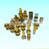 thermostat valve element for atlas copco air compressor spare parts for hitachi compressor parts