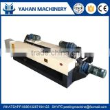 New model wood veneer peeling machine, 4 feet and 8 feet veneer rotary cutting machine, CNC veneer peeler