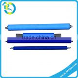 Factory OEM Customized Rubber Paper Rollers / Silicone Rubber Rollers / Printer Rubber Roller