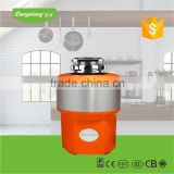 kitchen food waste disposal composting machine