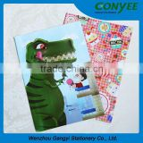 children's book cover design, wholesale stretchable fabric book cover, texile single colorful book covers                                                                         Quality Choice