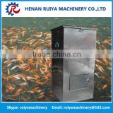 OEM Stainless Steel automatic fish food feeder,auto fish feeder