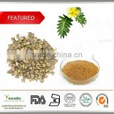 Tribulus Terrestris 90% Bulk Powder