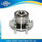Auto parts front wheel hub bearing 6G91-2C300 for FORD