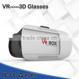 2016 NEWEST!Hot selling Virtual Reality HD omimo 3d vr glasses for Iphone