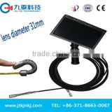 pipe detection camera CCTV city supply water pipeline inspection video camera / video inspection camera GT-31D