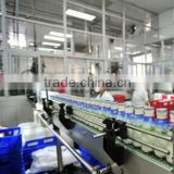 Milk production plant China