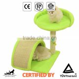 Wholesale Cat Tree Scratching Post Colors for Choose                                                                         Quality Choice