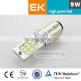 Smart system T10/W5W/194 5630 3535 Canbus car led bulbs,canbus auto bulb,led car park light