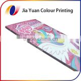 OEM baby memory book photo album printing