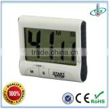 Countdown & Count Up Timer .Electronic Digital Timers with Loud Alarm. Best for Kitchen, Cooking, Egg, Classroom, Sport