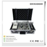 OEM good quality deep earth gold silver underground diamond detector, underground gemstone detectors