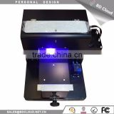 digital flatbed printing on pen machine