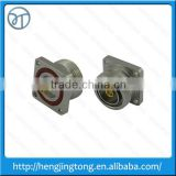 7/16 Din female panel mount connector with solder cup contact Adapter Coax Coaxial Connector