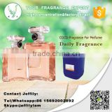 Longlasting coco fragrance used for woman perfume making,high concentration female perfume fragrance