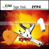 grape tape tools with high quality zyao factory products, binding machine for agriculture