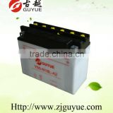 12v optima motorcycle battery/the biggest yuasa battery dealers in China