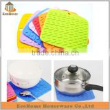 EC011AM High quality Kitchen silicone pot holder,silicone hot handle holder