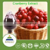 100% water soluble extract powder acai berry energy drink