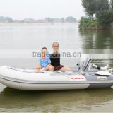 SAIL 3m Inflatable Boat with 4-stroke 5HP outboards