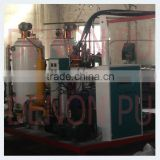 PLC high pressure polyurethane foaming machine for Memory pillow/memory mattress/car seat/bus seat/motor seat