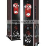 2.0 10 inch bass 57mm boom speaker SA-128