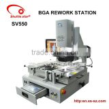 Brand Shuttle Star bga rework system welding machine can be adjustable to repair all kind of chips