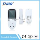 new arrival Electronic single phase multi-tariff meter