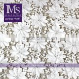 Most popular Soft cotton dress fabric, high quality beautiful flower textile fabric for dress
