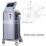1-800ms Back / Whisker Diode Laser Vertical Hair Removal Sold Well And Reliable Unwanted Hair