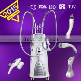 beauty salon instruments 2015 best slimming machine rf thermo-cool facelift for skin rejuvenation