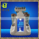 water therapy machine for bath & spa Water ionizer bubble water facial FFing machine