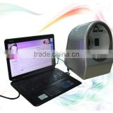 China best selling beauty machine: sam skin analyzer with high quality