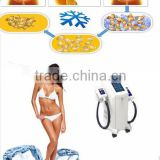 criolipolise cryo Multi-Frequency Vacuum Massage Therapy System Body Slimming Vacuum Roller Machine