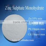 Best Price Zinc Sulphate Monohydrate Feed Grade