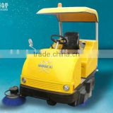 HK-1550B collector refuse garbage truck dust cleaning machine road