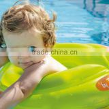 hotest China factory supplier cheap plastic pvc inflatable baby swimming neck floatswiming pool acessories for 0.5-3 years old