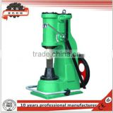 Mini Air Hammer C41-16KG,Model light weight mini pneumatic Forging Hammer with low price
