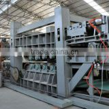 Full automation particle board making line/forming machine